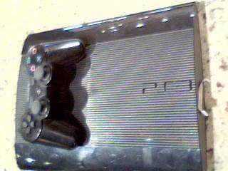 SONY PlayStation 3 PLAYSTATION 3 - SYSTEM - 250GB - CECH-4201B