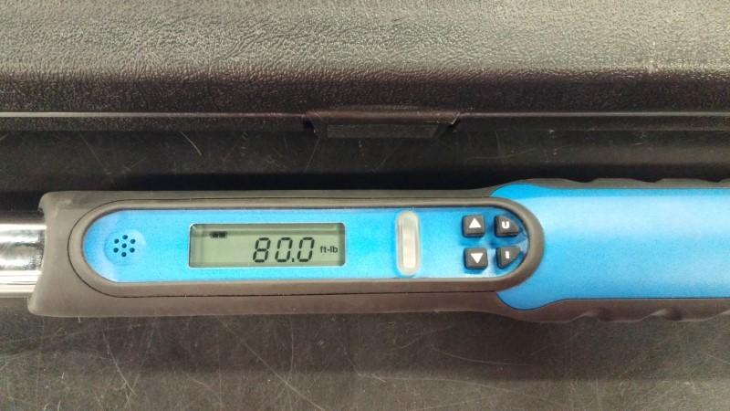 CDI TORQUE PRODUCTS Hand Tool 2503CF3HA