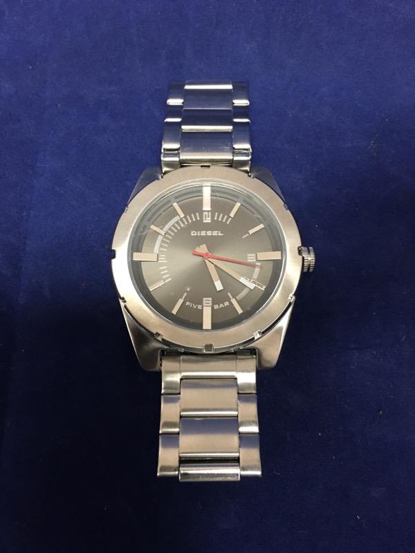 DIESEL Gent's Wristwatch DZ1595