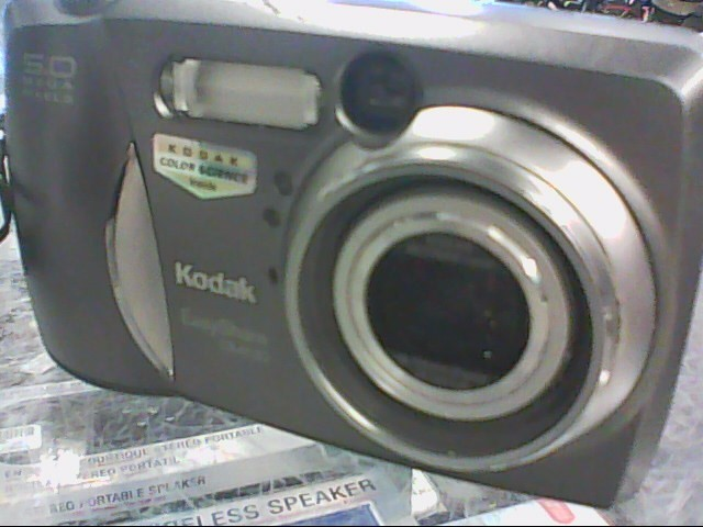 KODAK Digital Camera DX4530 EASYSHARE