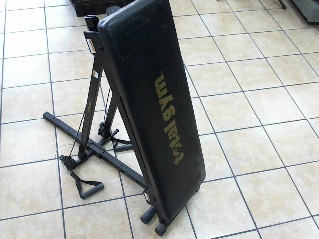 TOTAL GYM Exercise Equipment TOTAL GYM