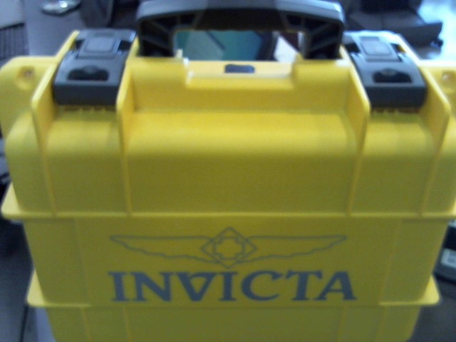 INVICTA Watch Accessory WATCH CASE