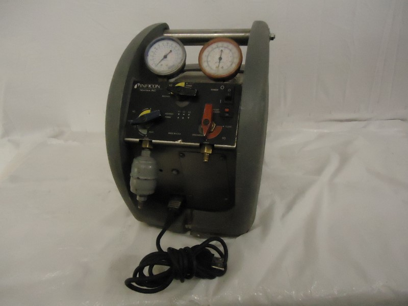 INFICON Generator 714-202-G1