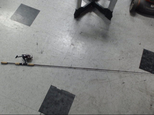 MATZUO Fishing Pole MZ430A
