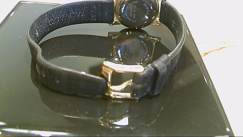MOVADO Lady's Wristwatch 87.A1.845