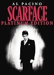 Scarface (DVD, 2006, 2-Disc Set, Platinum Edition)