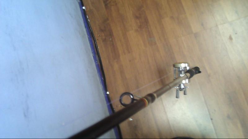 BASS PRO SHOPS Fishing Pole MCM 2000