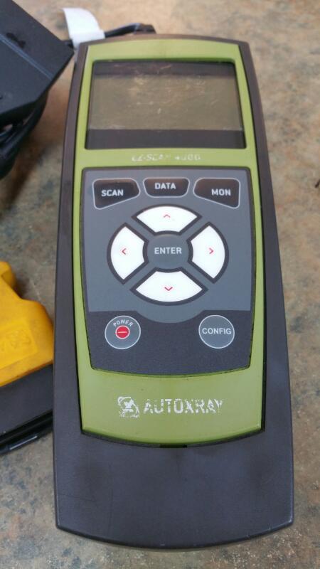Generator AUTOXRAY