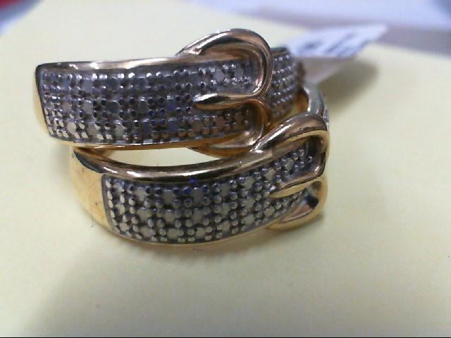 Silver Earrings 925 Silver 5.5g