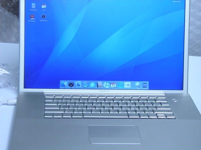 APPLE Laptop/Netbook POWERBOOK G4 500MHZ