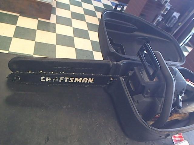 CRAFTSMAN Chainsaw CHAINSAW 358.352180