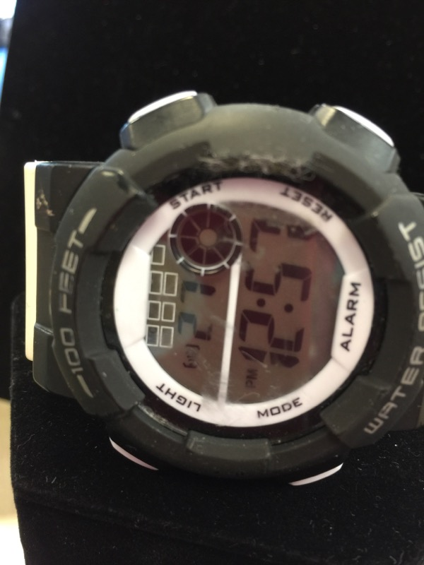 CASIO Gent's Wristwatch V398
