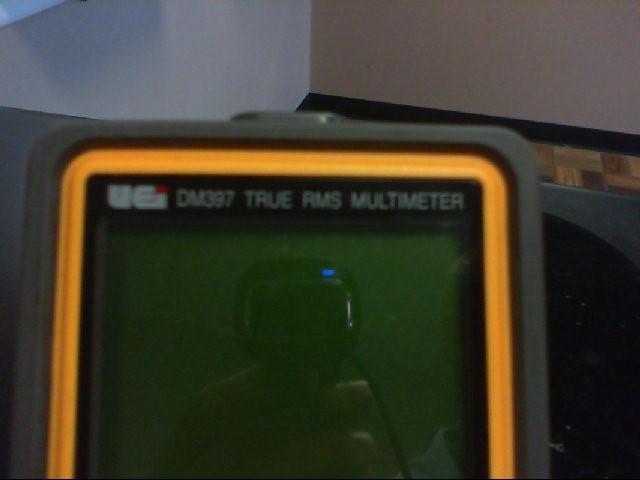 UEI DM397 TRUE RMS MULTIMETER