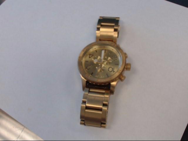 NIXON Gent's Wristwatch THE 51-30 CHRONO