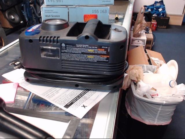 CAMPBELL HAUSFELD Air Compressor RP4100 (INFLATOR)