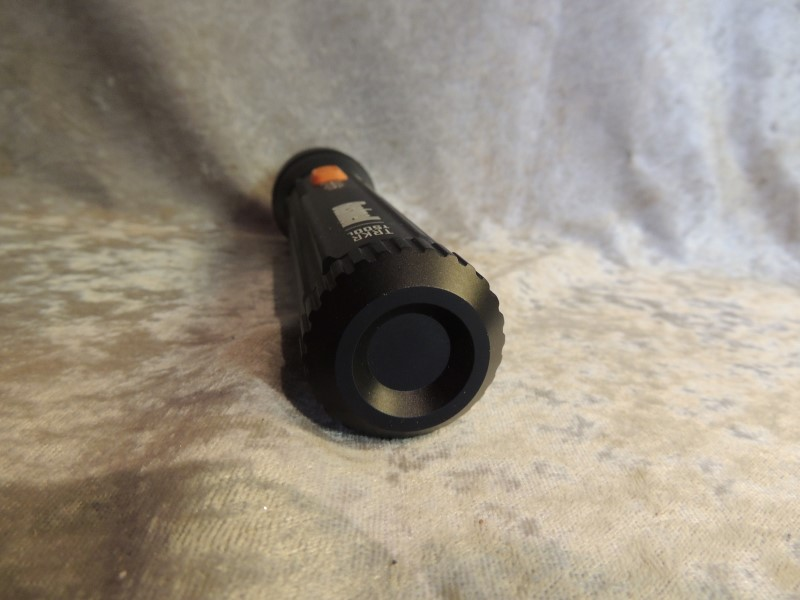 Bushnell TRKR T500L 500-Lumen Multi-Color Flashlight, 162m Beam 20066 0616