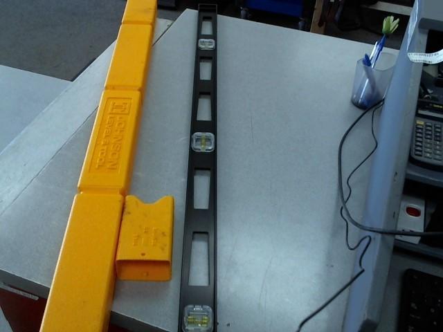 JOHNSON Level/Plumb Tool LEVEL