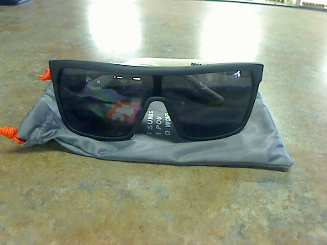 SPY OPTICS Sunglasses FLYNN 00-140