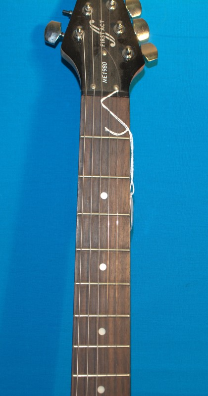 FIRST ACT Electric Guitar ME1980