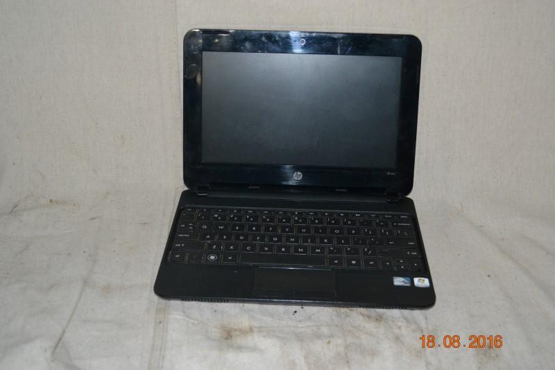 HEWLETT PACKARD PC Laptop/Netbook MINI 1000 ***READ DESCRIPTION***