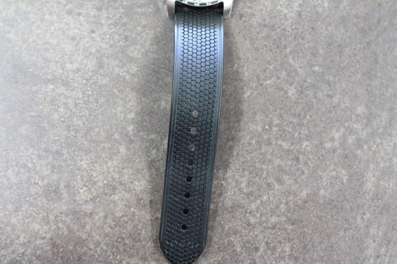 MOVADO Gent's Wristwatch 14.1.14.1194