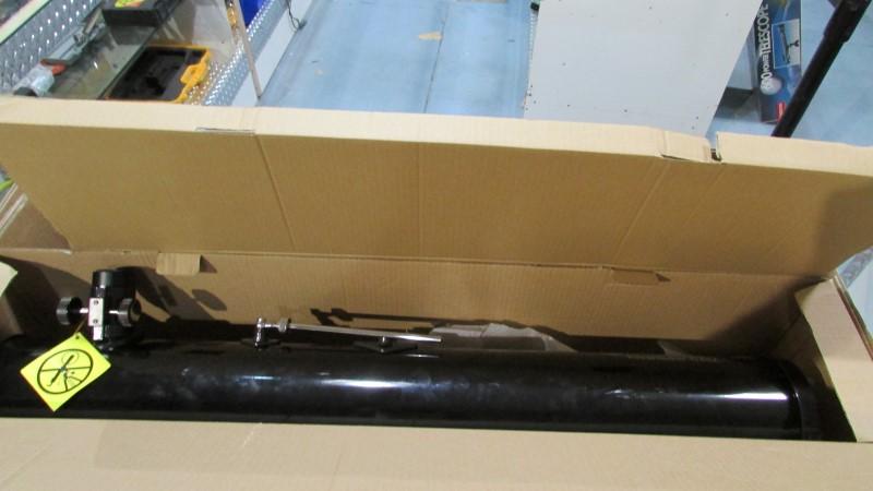 CELESTRON Telescope POWERSEEKER 114AZ