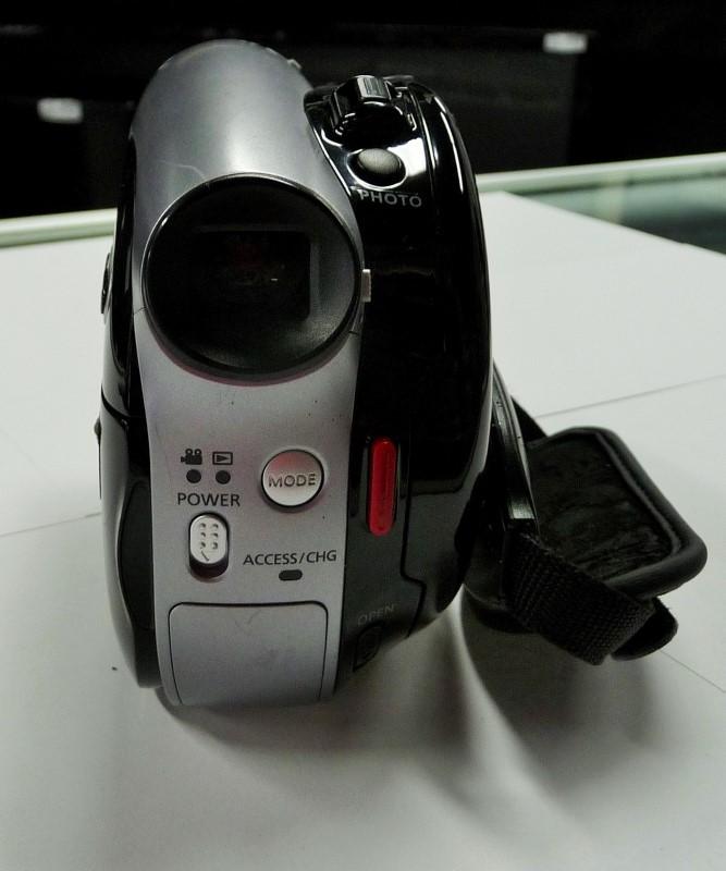 SAMSUNG Camcorder SC-DX103