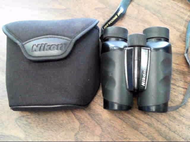 NIKON Binocular/Scope TRAVELLITE V