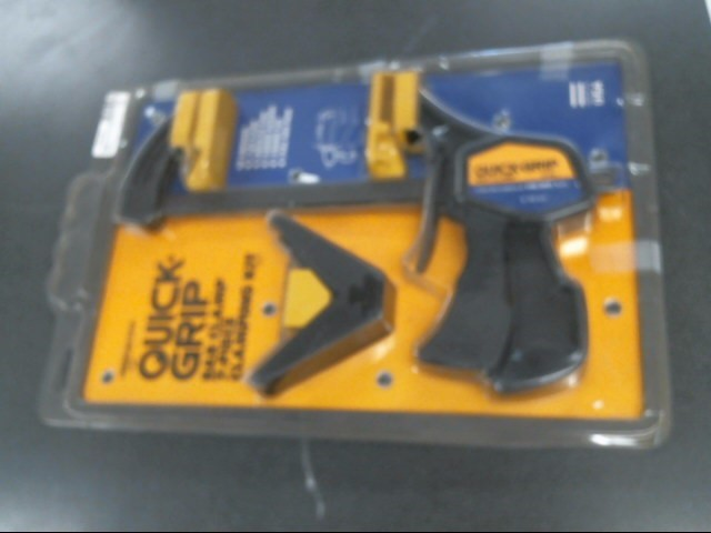 AMERICAN TOOL COMPANIES Clamp/Vise 00577