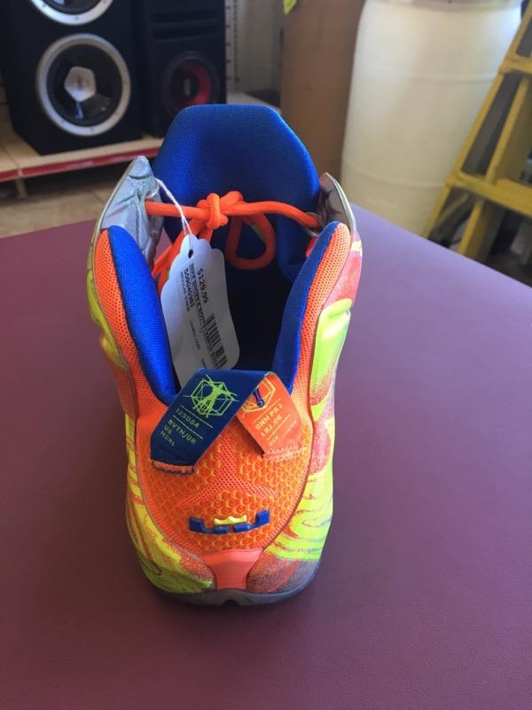 NIKE Shoes/Boots LEBRON SHOES