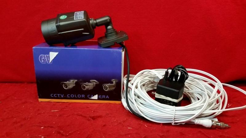 GW GW-26WD Color CCTV Security Camera