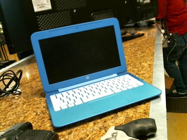 HEWLETT PACKARD Laptop/Netbook 11-D010WM