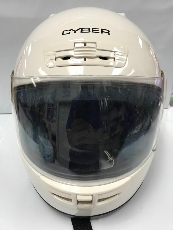 CYBER Motorcycle Helmet U212