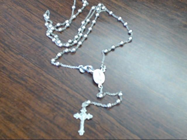 Silver Chain 925 Silver 8.1g