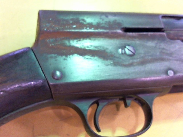REMINGTON FIREARMS & AMMUNITION Shotgun 11