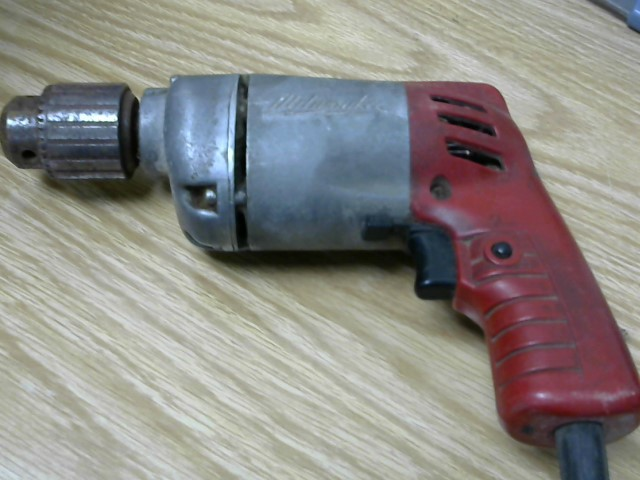 MILWAUKEE Corded Drill 0222-1