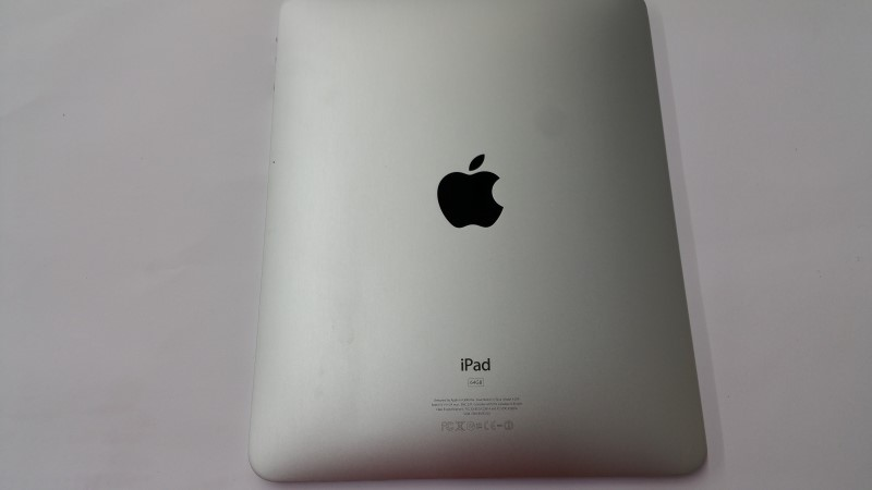 Apple Ipad 64GB - Model A1219
