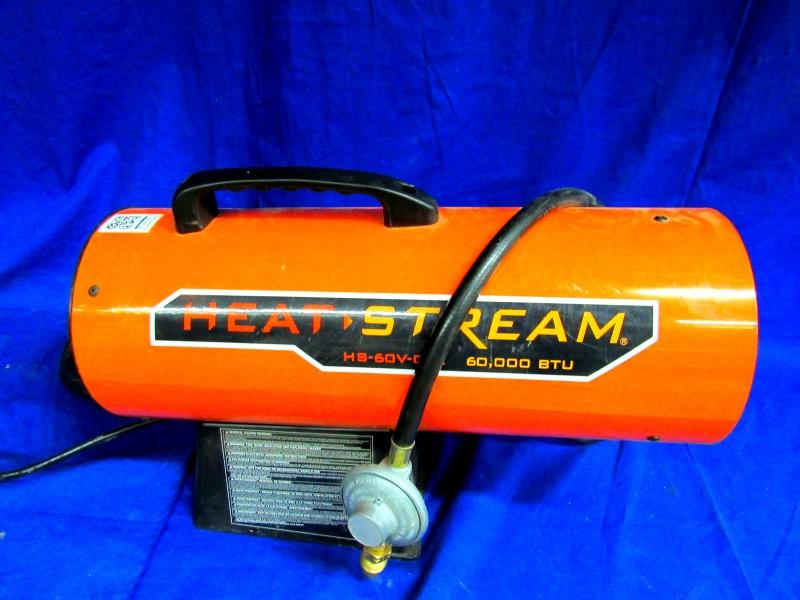 HEATSTREAM HS-60V-GFA