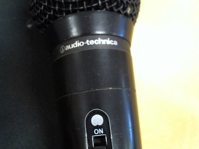 AUDIO-TECHNICA Microphone M4000S