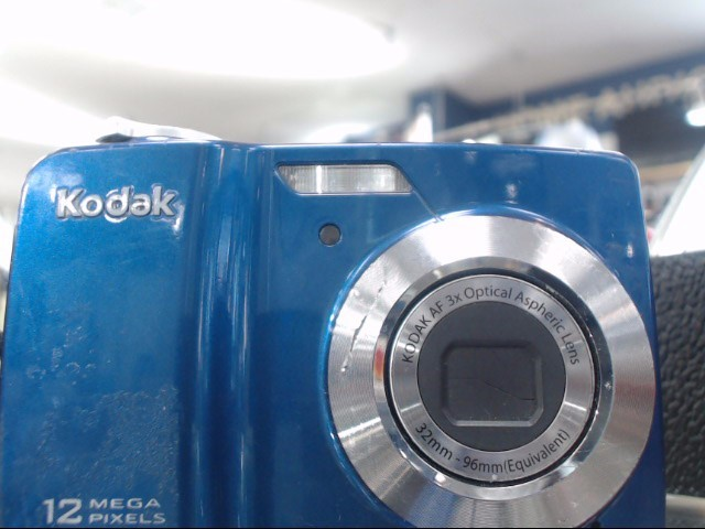 KODAK Digital Camera CD82 EASYSHARE