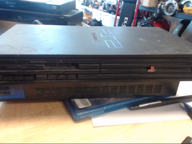 SONY PlayStation 2 PLAYSTATION 2 - GAME CONSOLE - STANDARD