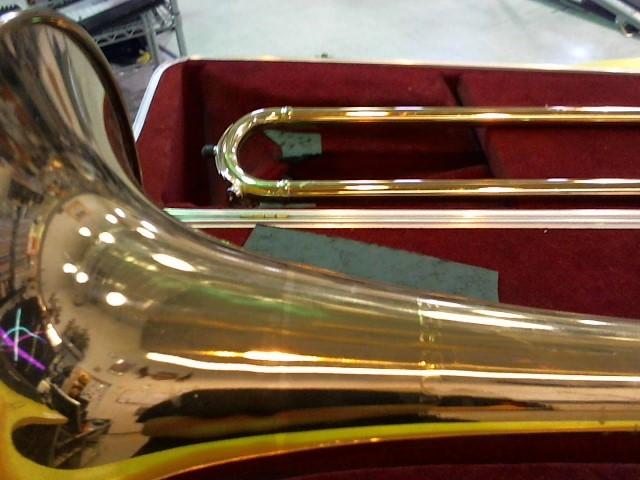 BESSON Trombone 639 TROMBONE