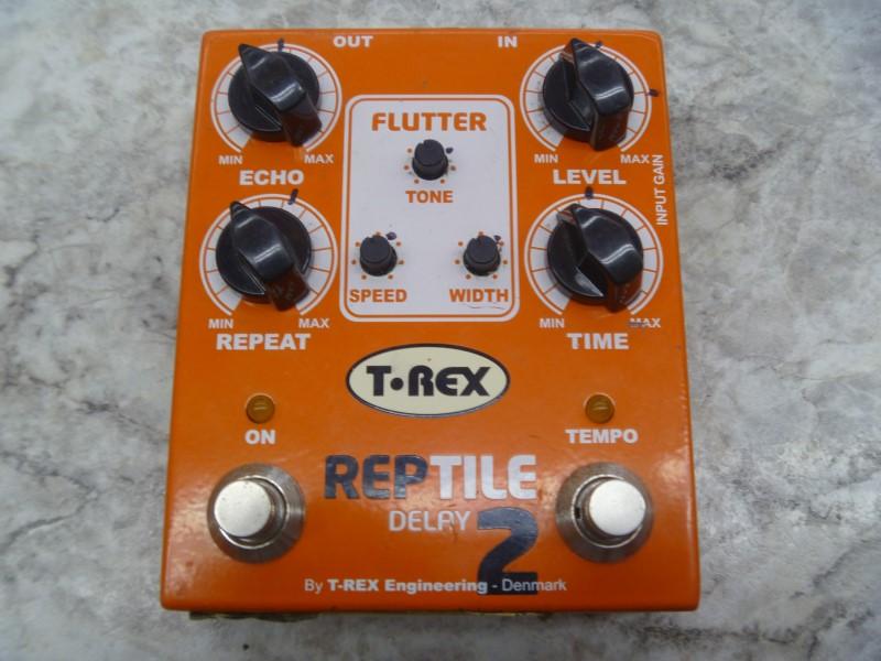 T-REX ENGINEERING REPTILE DELAY 2