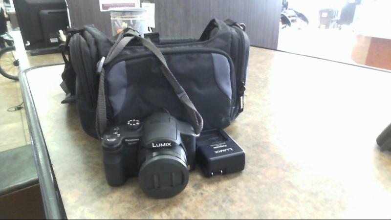 PANASONIC Digital Camera DMC-FZ7