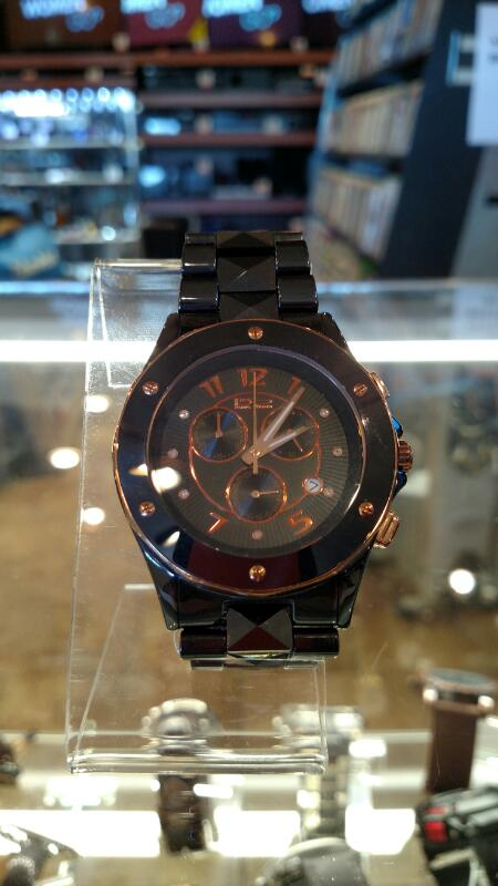 DANIEL STEIGER Gent's Wristwatch DS8080M