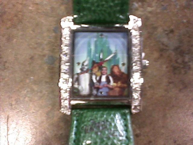 Lady's Wristwatch WATCH-LADIES