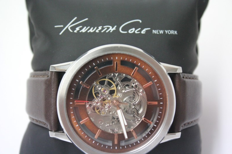 KENNETH COLE Gent's Wristwatch 11616