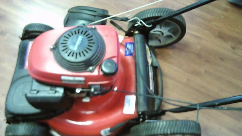 TROY BILT Lawn Mower 12AV565Q711