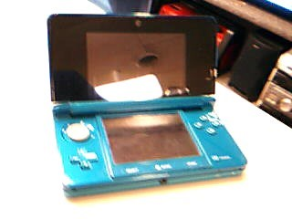 NINTENDO Nintendo 3DS Handhelds 3DS - HANDHELD GAME CONSOLE