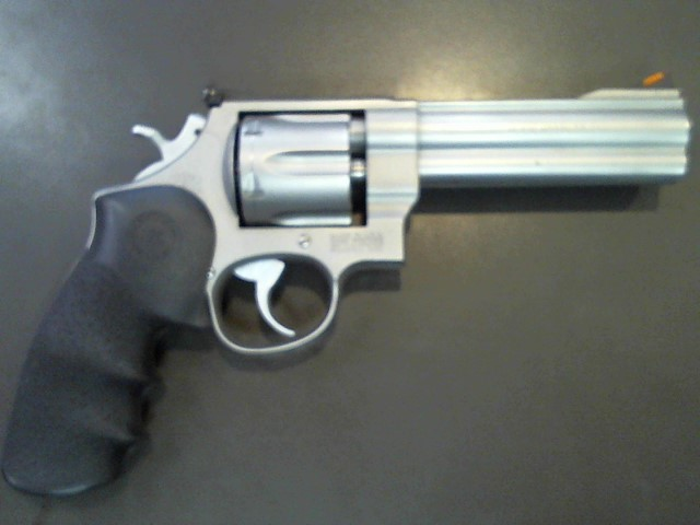 SMITH & WESSON Revolver 625-2 45 CAL MODEL OF 1988